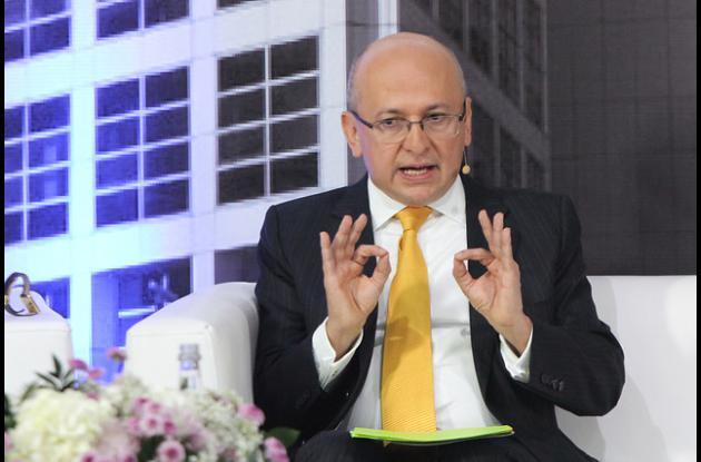 Eduardo Montealegre, Fiscal General.