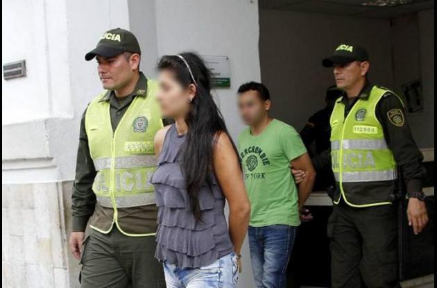 Muerte de niña de tres años en Piedecuesta, Santander.