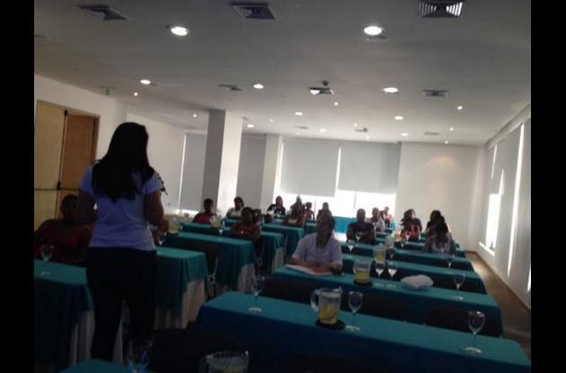 Oficina de la Mujer en Cartagena
