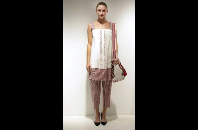 Diseños de Amelia Toro en Nueva York