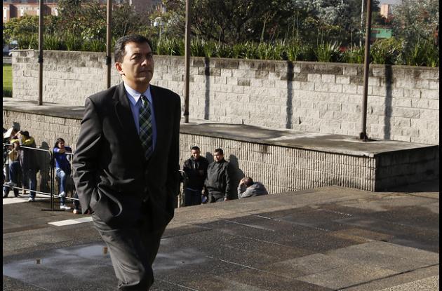 Luis Fernando Hoyos