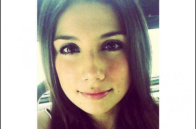 Paola Andrea Gómez Valdez.