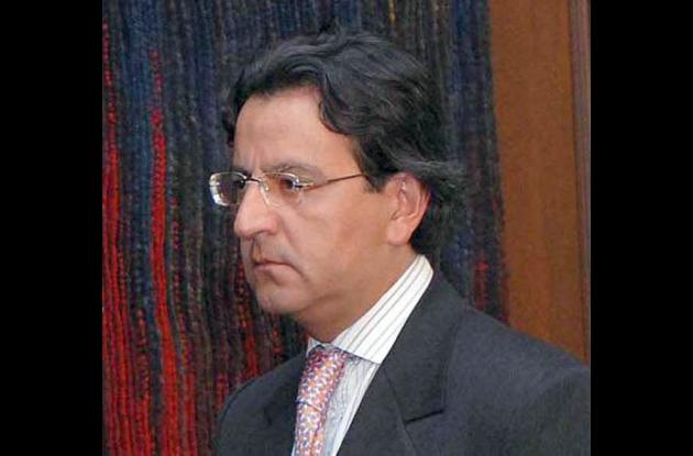 ex asesor juridico del Gobierno de Uribe
