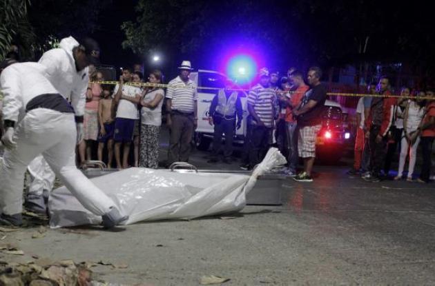 Pablo Zapata Acevedo fue asesinado el 22 de marzo pasado, en El Campestre. El general Carlos Rodríguez indicó que tenía una discapacidad física y que fue agredido con arma blanca.