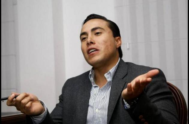 investigan Richard Aguilar Villa