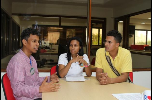 Mesa Alternativa de Alianza Juvenil Cartagena
