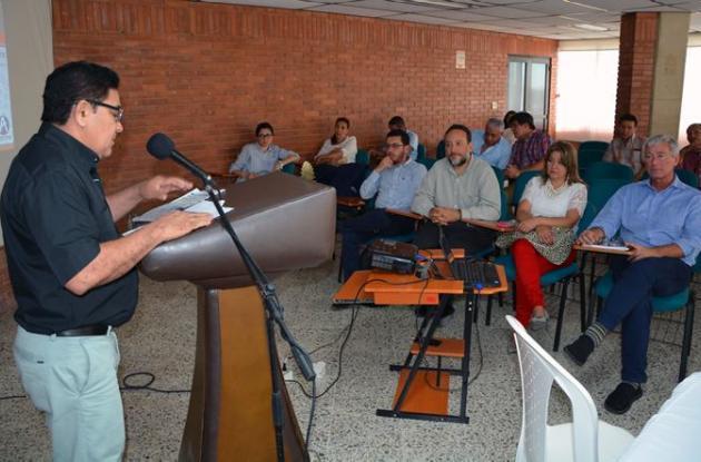 El Secretario de Planeación de Sucre dijo que existe una alta demanda de pasajeros que está desatendida, por lo que se hace necesario tener un aeropuerto moderno.