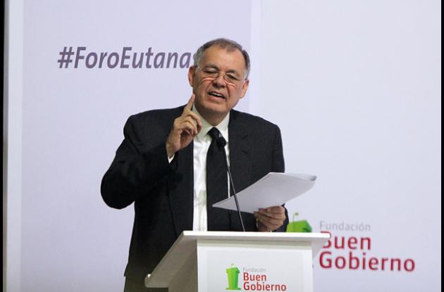 Procurador Alejandro Ordoñez
