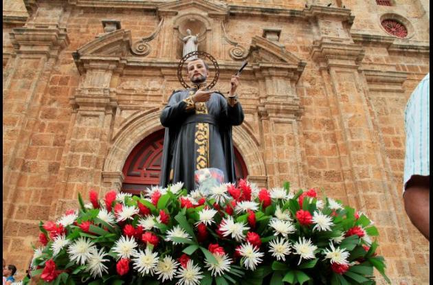 Semana por la Paz en Cartagena