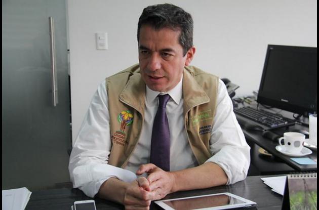 Ricardo Sabogal Urrego