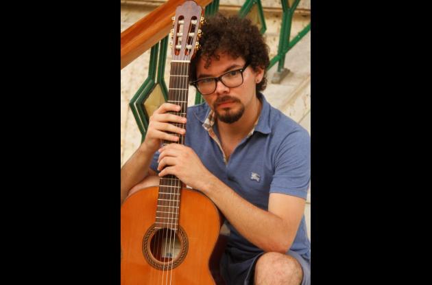 el gran músico