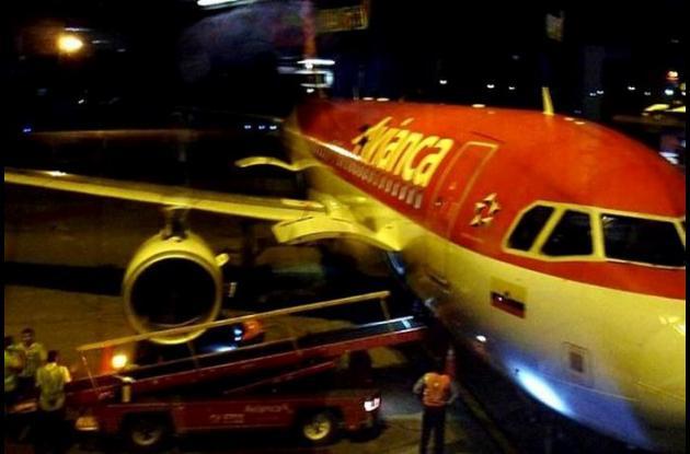 Vuelo de Avianca aterrizó de emergencia en el aeropuerto Gustavo Rojas Pinilla de la isla de San Andrés.