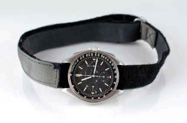 reloj astronauta