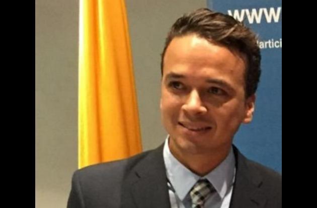 Julián Arévalo.