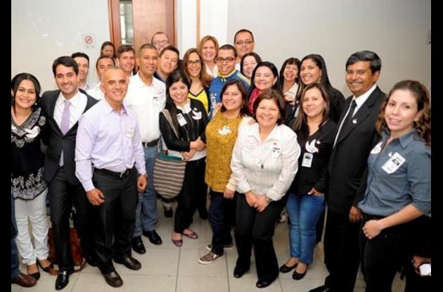 Los docentes fueron seleccionados entre 400 maestros que se inscribieron al Plan de Incentivos del programa Colombia Bilingüe. Estarán en el país asiático durante seis semanas.