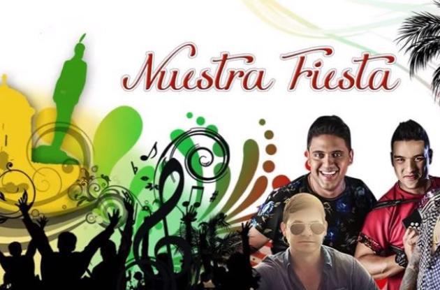 LuisK De León & Rodolfo De Lavalle, Jerau y Kevin Flórez son los que le dan vida a esta canción.