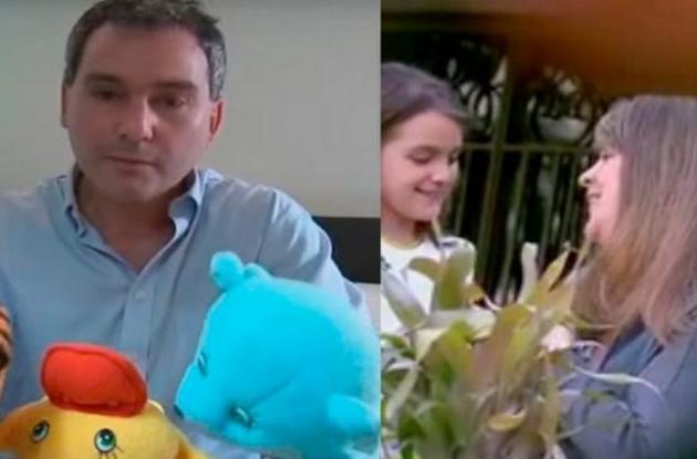 ICBF rescata niña en Cúcuta
