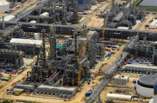 En agosto de 2016 la nueva planta habrá alcanzado su máxima eficiencia.
