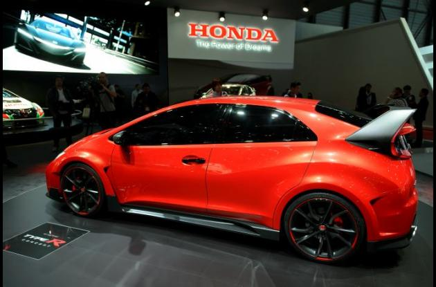 retiran autos Honda