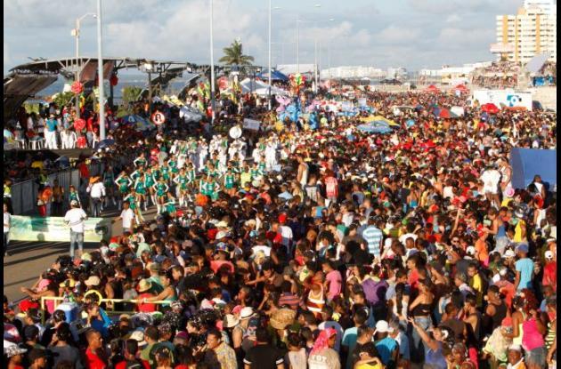 Bando de la Independencia 2015