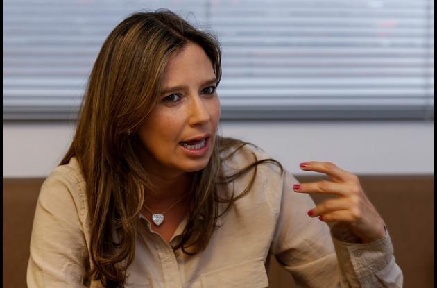 Cristina Plazas Michelsen