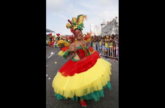 fiestas de la independencia cartagena 2015