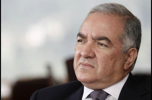 Edgardo Maya Villazón, Contralor General de la República