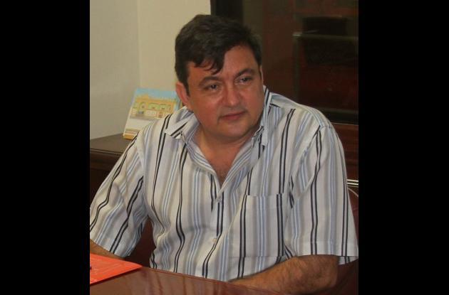 Flavio Romero Frieri