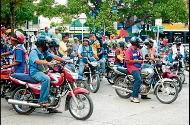 Aseguradoras siguen sin vender soat de motos.