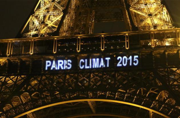 cumbre en Paris