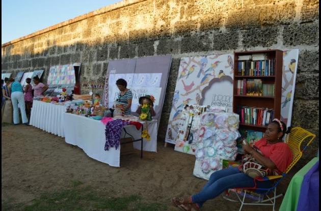 El Pedregazo trae ventas artesaneles, comida típica, música y actividades para los niños.