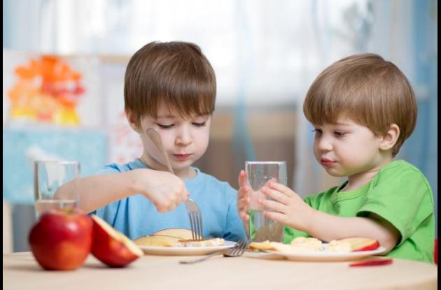 La mejor forma de comenzar el día es con una comida energizante, rica y fácil de consumir.