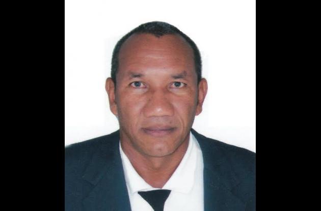 Amaury Agámez Beltrán