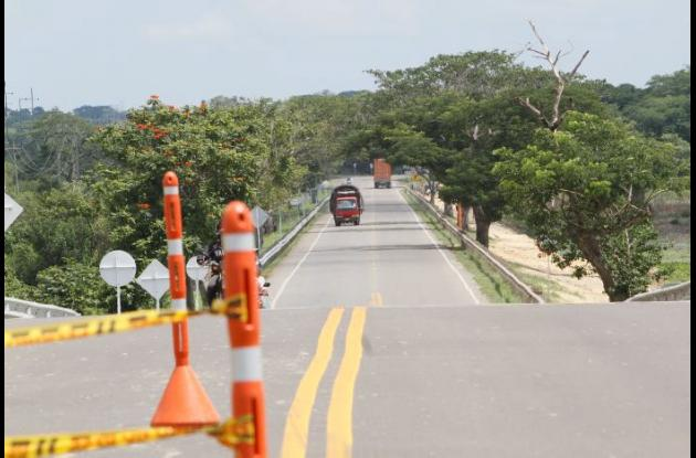 autopista antioquia bolívar