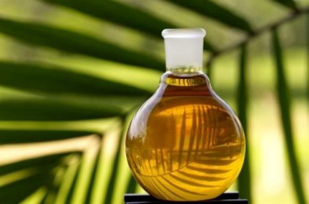 Biodiésel de palma
