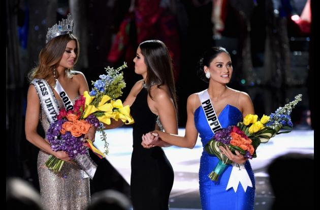 Miss Universo polémica
