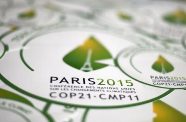 conferencia del cambio climático