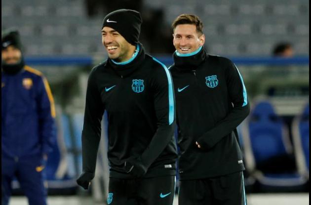 Barcelona Mundial de Clubes