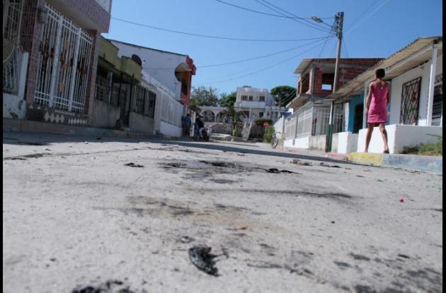 José Antonio Gómez tenía 63 años y vivía en Las Palmeras.