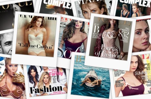 Mejores portadas de revista 2015