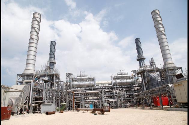La nueva refinería de Cartagena operaría a plena capacidad en el primer trimestre de 2016. En ese periodo también se daría su inauguración.
