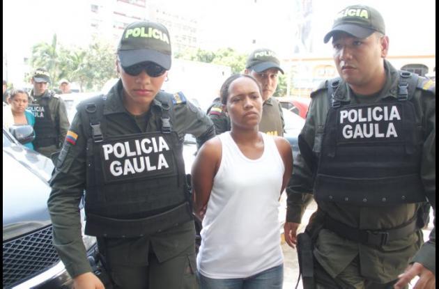 Karen Dayana Lambraño Mullet