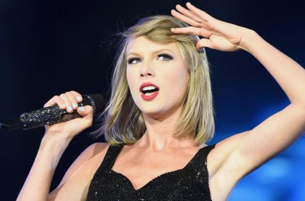 Apple difundirá el rodaje de la gira de Taylor Swift