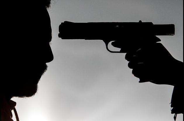 asesinatos bogotá