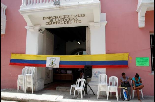 Cuartel del Fijo