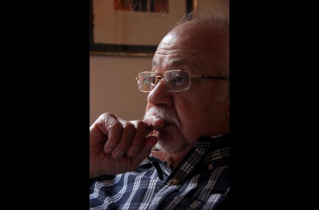Carlos Muñoz.