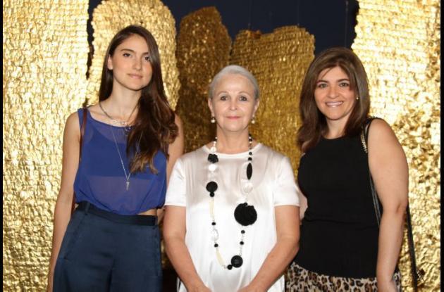 Exposición de la obra de Olga de Amaral