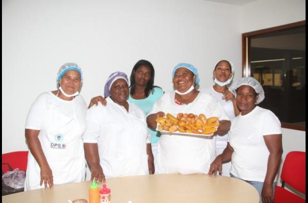 Festival del Frito en Cartagena