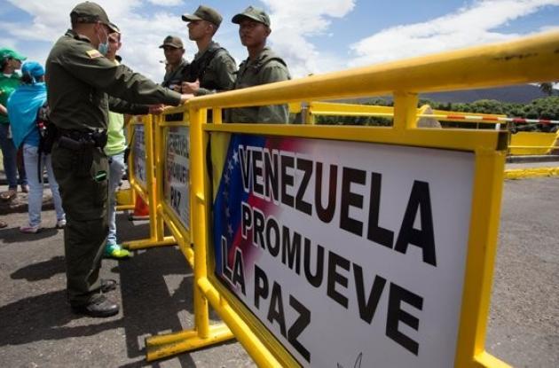 conflicto venezuela colombia