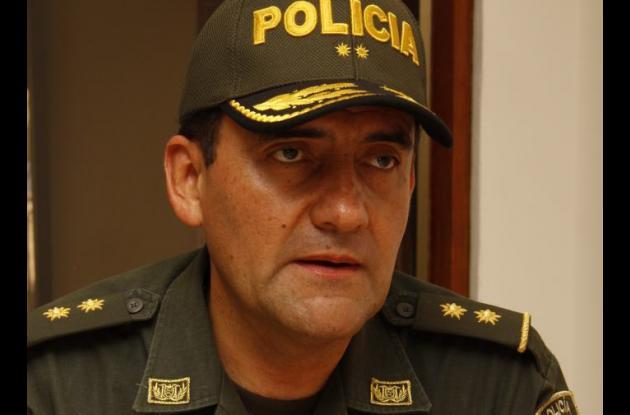 Carlos Ernesto Rodríguez